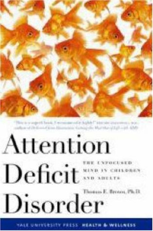 Attention deficit disorder the unfocused mind in children and 210359 fandeluxe Images