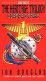 Europa Strike (Heritage Trilogy, #3)