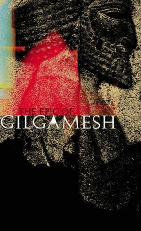 The epic of gilgamesh by anonymous 19351 fandeluxe