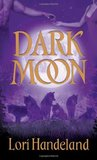 Dark Moon (Nightcreature, #3)