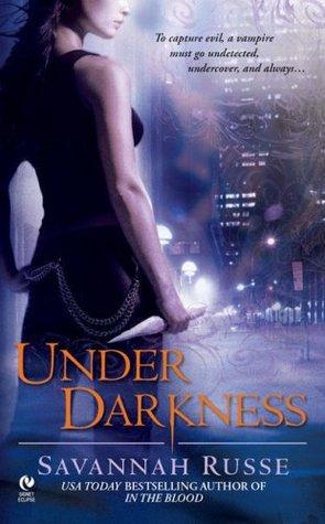 Under Darkness (Darkwing Chronicles, #5)