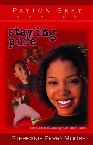 Staying Pure (Payton Skky, #1)