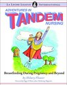 Adventures in Tandem Nursing by Hilary Flower
