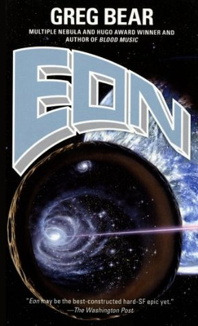 Eon by Greg Bear