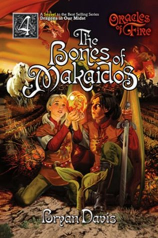 Image result for the bones of makaidos bryan davis