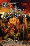 The Bones of Makaidos (Oracles of Fire, #4)