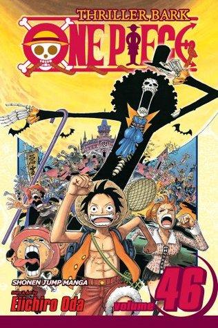 Adventure Of Ghost Island One Piece