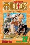 One Piece, Volume 12 by Eiichirō Oda