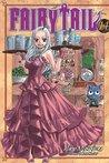 Fairy Tail, Vol. 14 by Hiro Mashima