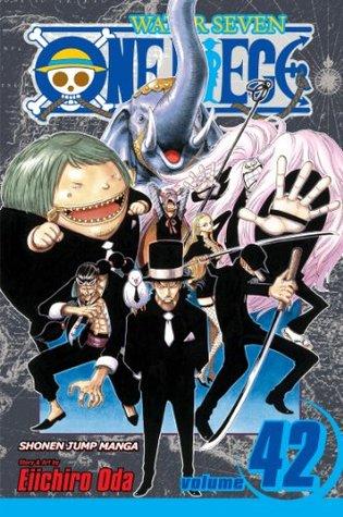 One Piece, Volume 42 by Eiichirō Oda
