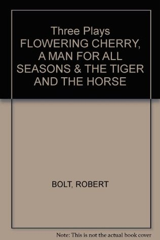 an analysis of the common man in a man for all seasons by robert bolt In a man for all seasons, bolt shows that in a corrupt society we discussed the significance of the common man we took up the symbolism/quote analysis.