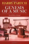 Genesis of a Music