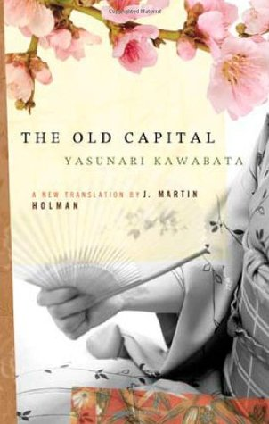 https://www.goodreads.com/book/show/14034.The_Old_Capital