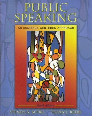 Public Speaking : An Audience Centered Approach 6TH EDITION