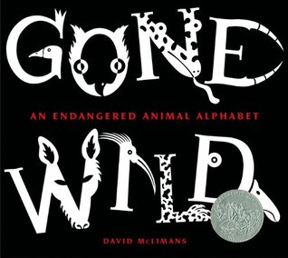 Ebook Gone Wild (Caldecott Honor Book) by David McLimans DOC!