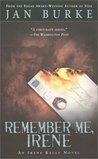 Remember Me, Irene (Irene Kelly #4)