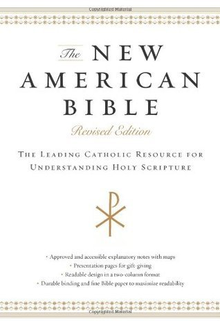 The New American Bible, Revised Edition, Hardcover, Black: The Leading Catholic Resource for Understanding Holy Scripture