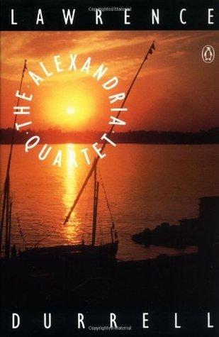The Alexandria Quartet  (The Alexandria Quartet #1-4)