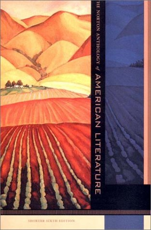 The Norton Anthology of American Literature, Shorter Version