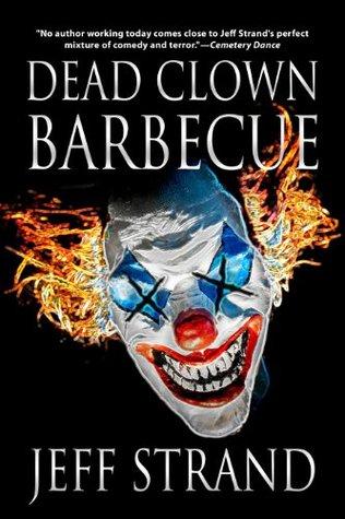 Dead Clown Barbecue (ePUB)