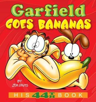 Garfield Goes Bananas (Garfield #44)
