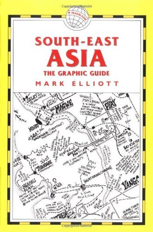South-East Asia: The Graphic Guide
