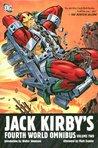 Jack Kirby's Fourth World Omnibus, Vol. 2 by Jack Kirby