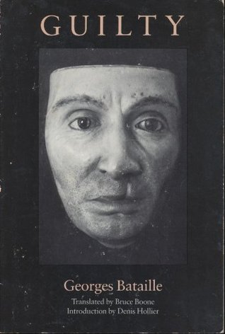Guilty by Georges Bataille