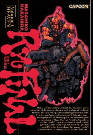 Street Fighter III: Ryu Final, Vol. 1