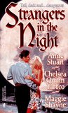 Strangers In The Night (Wings in the Night, #4)