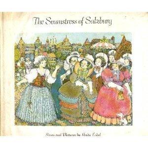 The Seamstress of Salzburg