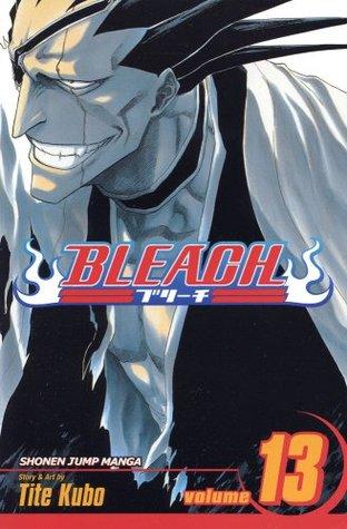 Bleach, Volume 13