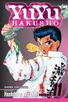 Yu Yu Hakusho, Volume 11: Eat or Be Eaten!! (Yu Yu Hakusho, #11)