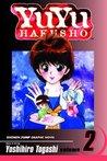 Yu Yu Hakusho, Volume 2: Lonesome Ghost (Yu Yu Hakusho, #2)