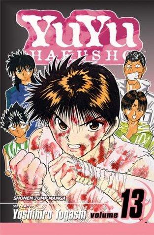 Yu Yu Hakusho, Volume 13 by Yoshihiro Togashi