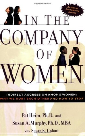 In the Company of Women by Pat Heim