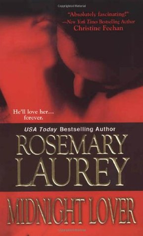 Midnight Lover by Rosemary Laurey