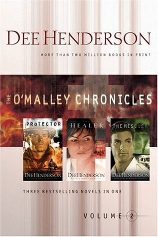 O'Malley Chronicles, Volume 2 (O'Malley #4-6)