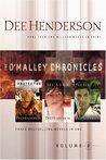 O'Malley Chronicles, Volume 2 (O'Malley #4-6)