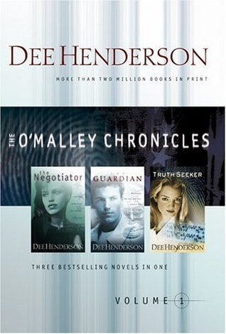 O'Malley Chronicles, Volume 1 (O'Malley #1-3)