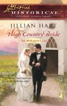 High Country Bride (The McKaslin Clan Historical #3)