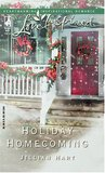 Holiday Homecoming (The McKaslin Clan: Series 1, #5)