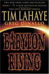 Babylon Rising (Babylon Rising, #1)