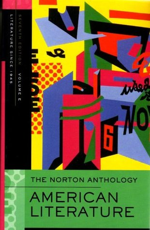 The norton anthology of american literature by nina baym fandeluxe Gallery