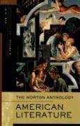 The Norton Anthology of American Literature, Volume D: 1914-1945