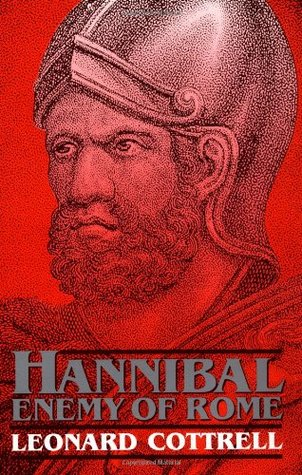 Hannibal by Leonard Cottrell
