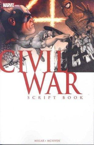 Civil War Script Book