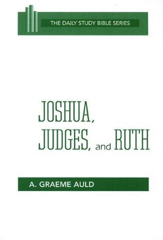 Joshua, Judges, and Ruth (Dsb)