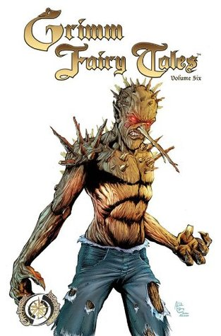 Grimm Fairy Tales Volume 6 (#31-#35)