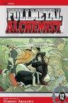 Fullmetal Alchemist, Vol. 12 (Fullmetal Alchemist, #12)
